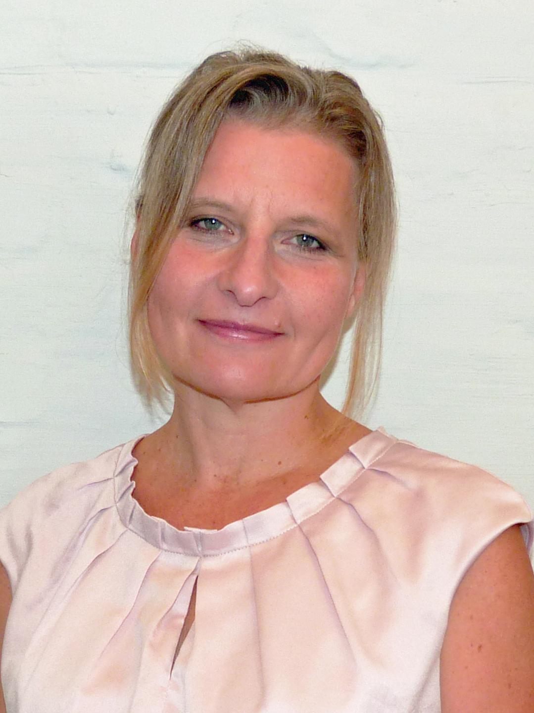 Portrait: DIin Margit Schön, Beraterin